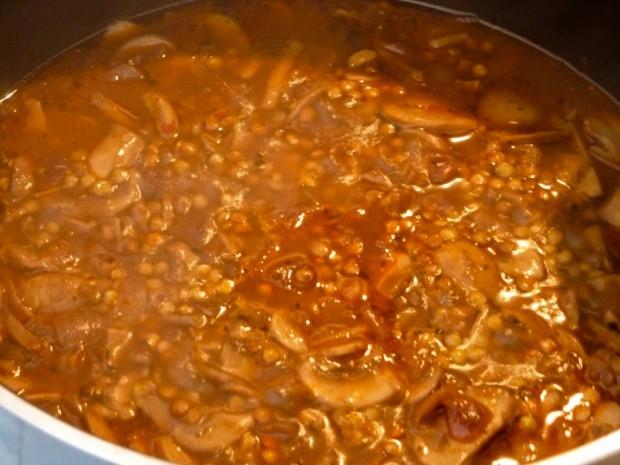 ricetta lenticchie 60 erbe e spezie