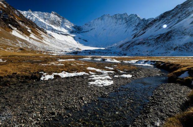 rifugio bonatti autunno alpeggio