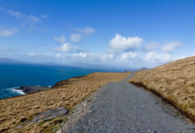 ring of kerry strada irlanda