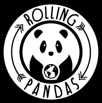 La mia intervista su Rolling Pandas