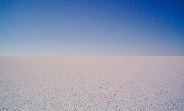 Bolivia – passeggiata sul Salar de Uyuni