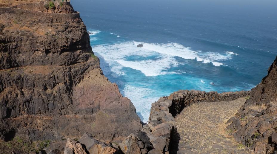 santo antao trekking oceano