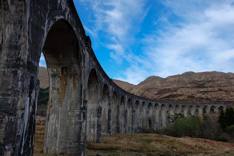 Scozia ponte