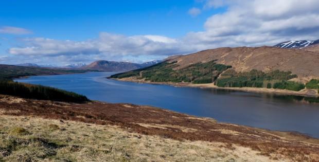 Scozia fiordo