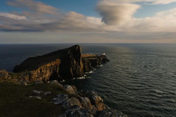 Scozia Neist point, Isola di Skye