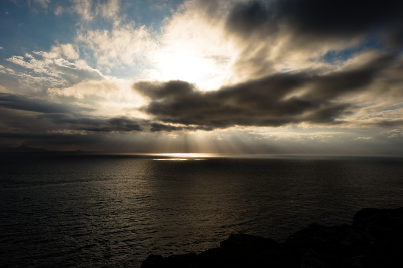 Scozia mare