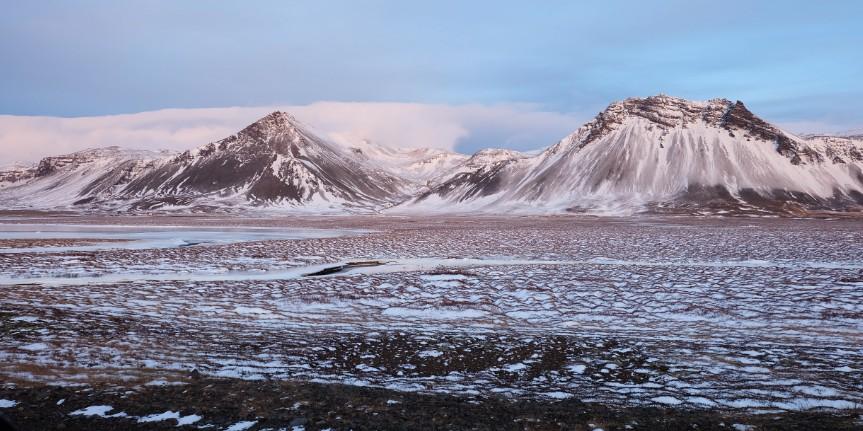 snaefellsnes inverno islanda viaggio