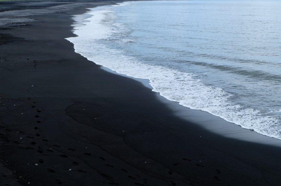 spiaggia nera islanda Reynisfjara
