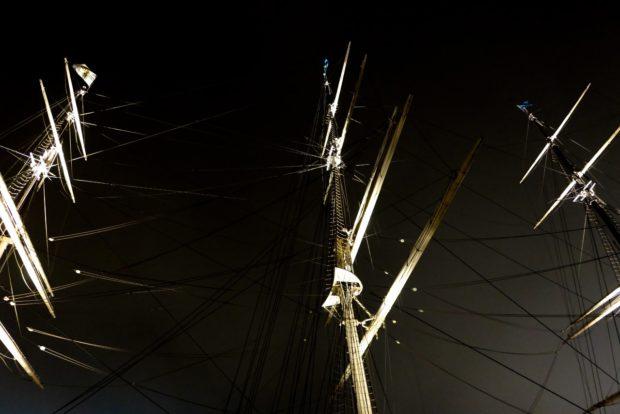 stoccolma nave