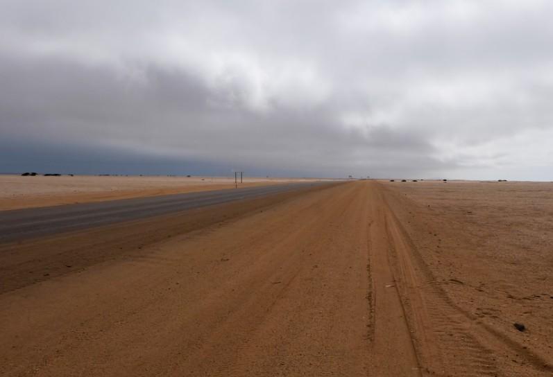strada cape cross namibia