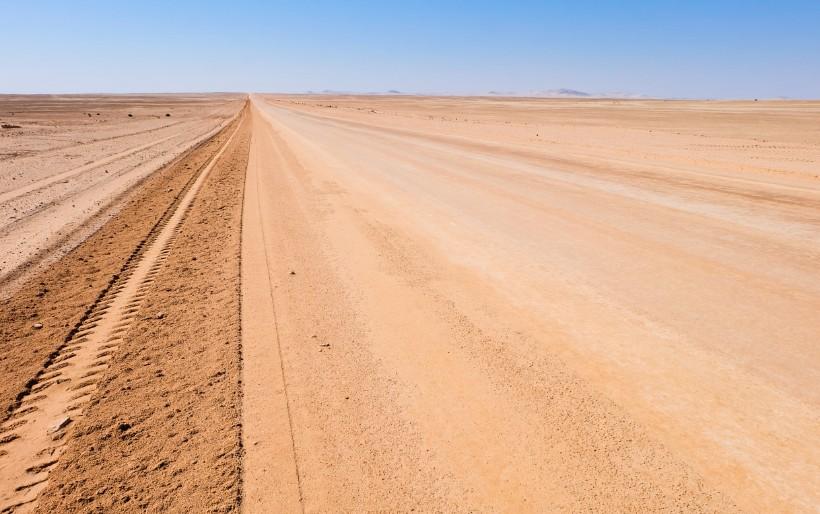 Namibia: da Swakopmund a Solitaire, il viaggio in una strada