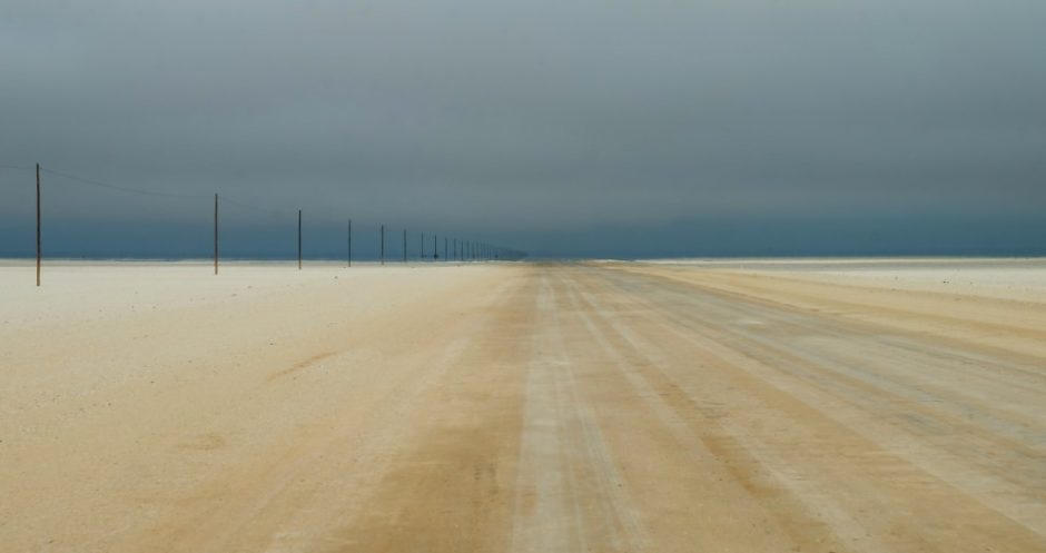 strada swakopmund namibia