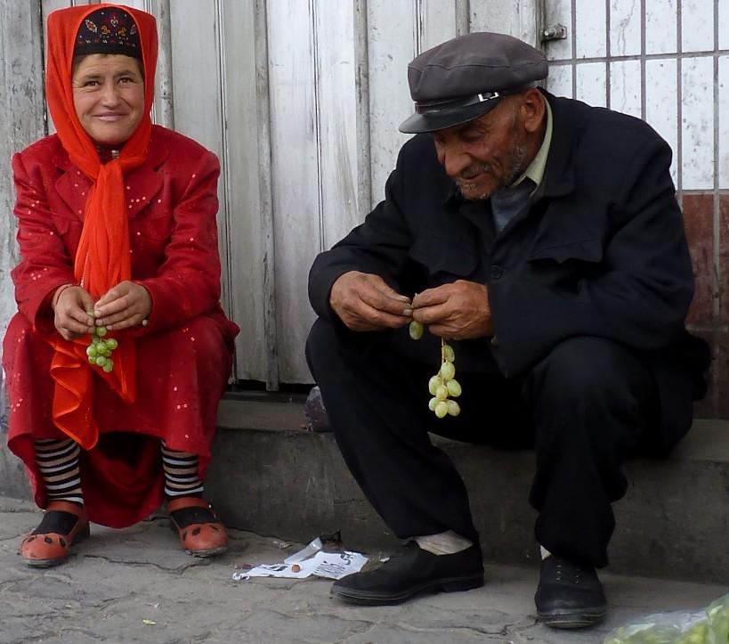 tashkurgan kirghizi
