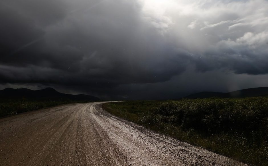 tombstone national park canada luci