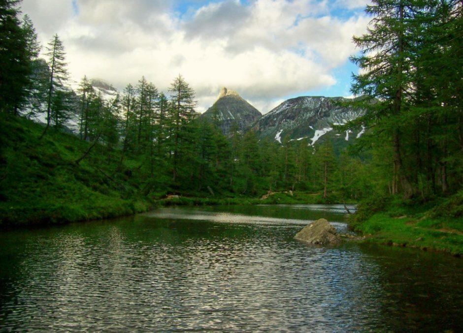 trekking alpe veglia lago delle streghe