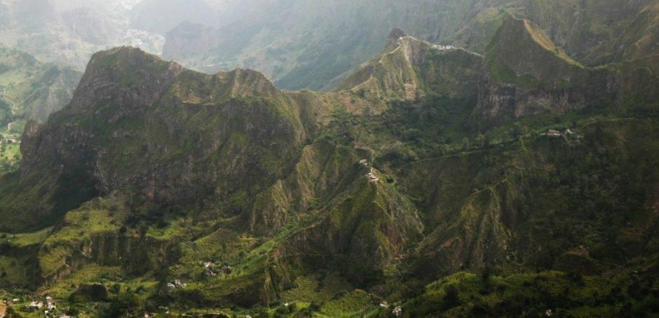 trekking cova de paul valle capo verde santo antao