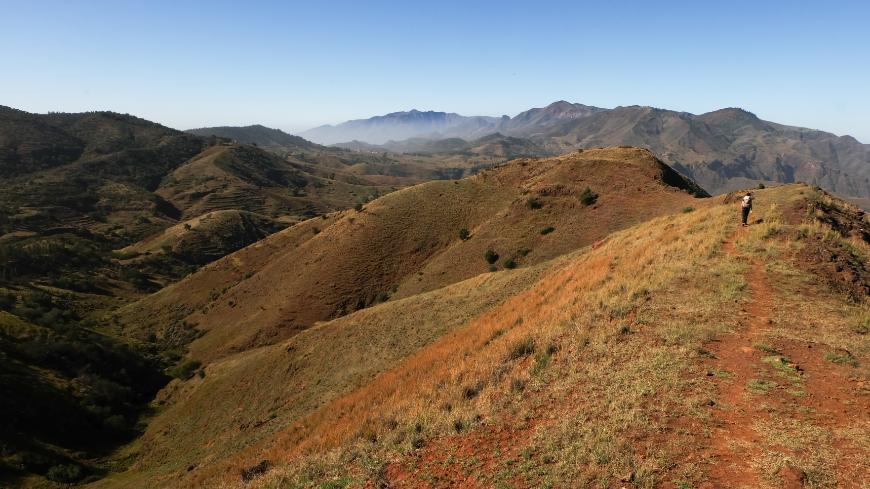 trekking espongeiro coculi santo antao capo verde