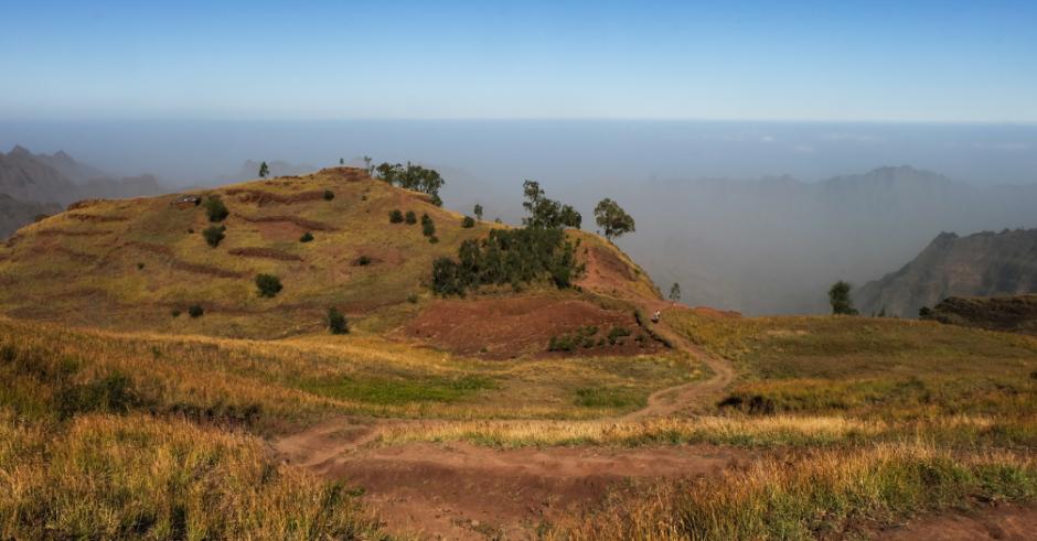 trekking espongeiro coculi santo antao sentiero