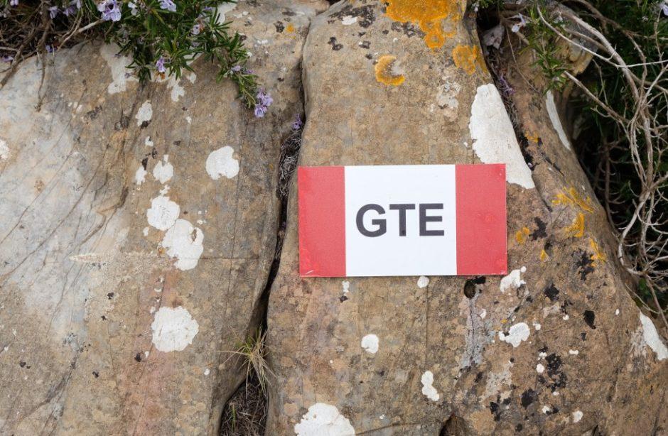 trekking grande traversata isola elba sentiero GTE