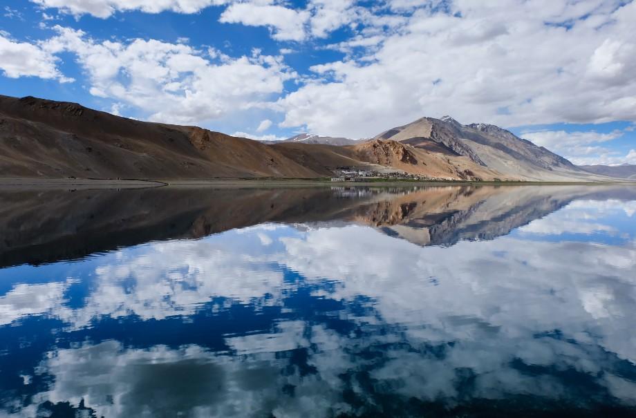 Tso Moriri: un paradiso tra le vette del Ladakh