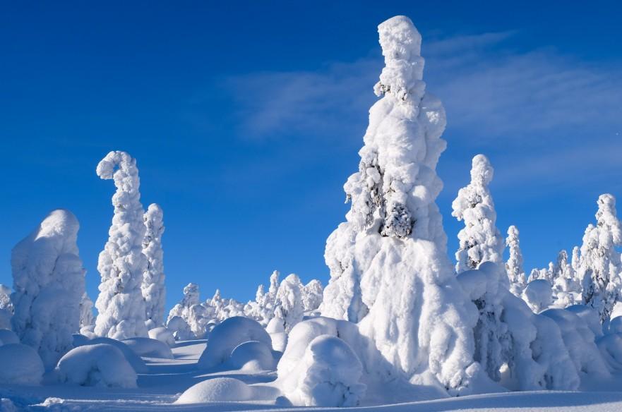 tykky lapponia inverno racconto di viaggio