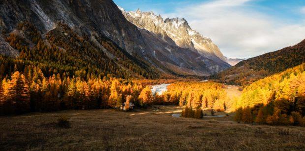 val veny autunno colori