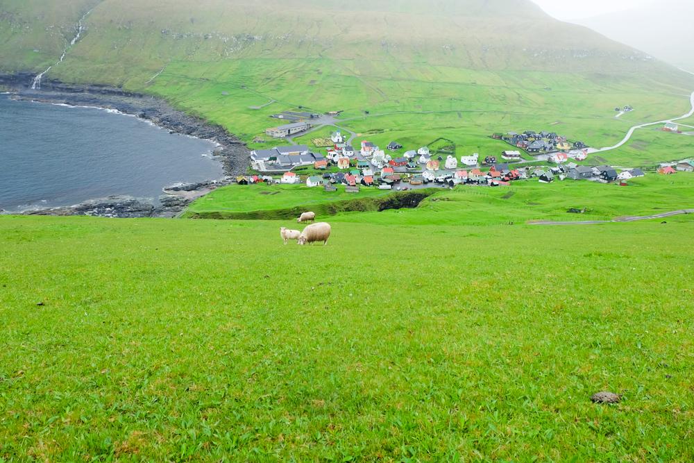 viaggio alle isole faroe diario giogv