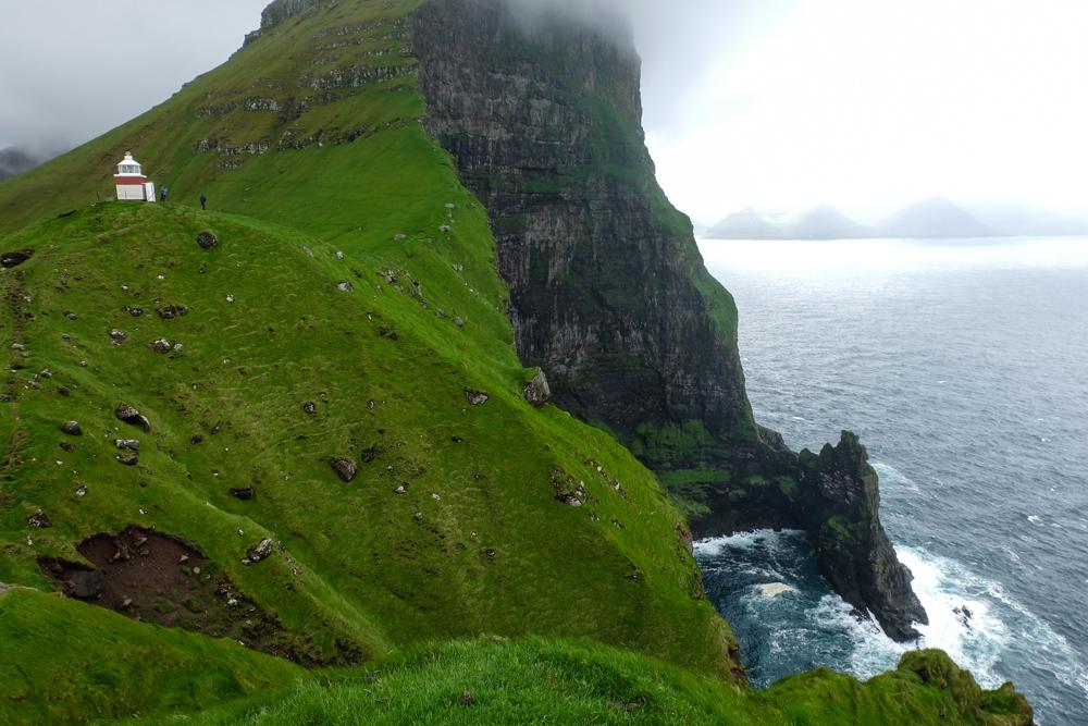 viaggio alle isole faroe diario faro kallurin
