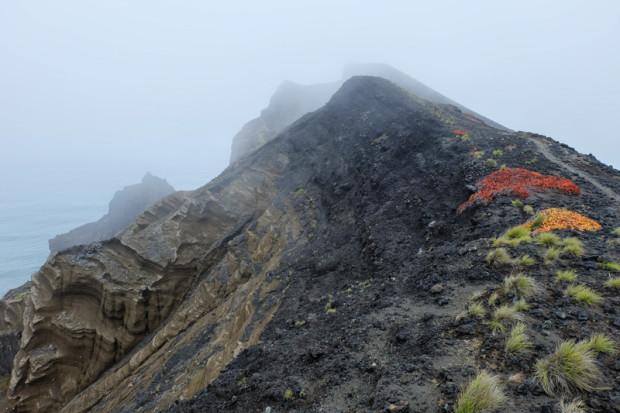 Viaggio alle Azzorre capelinhos vulcano faial
