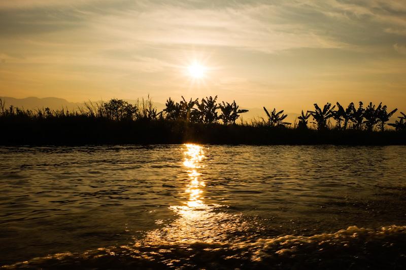 viaggio in Birmania, lago Inle