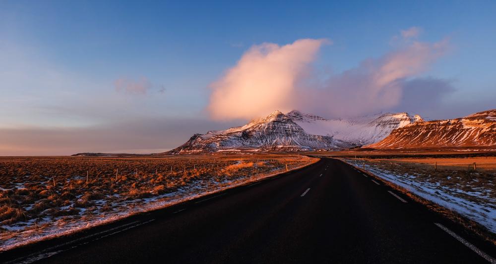 viaggio in Islanda - penisola Snaefellsnes