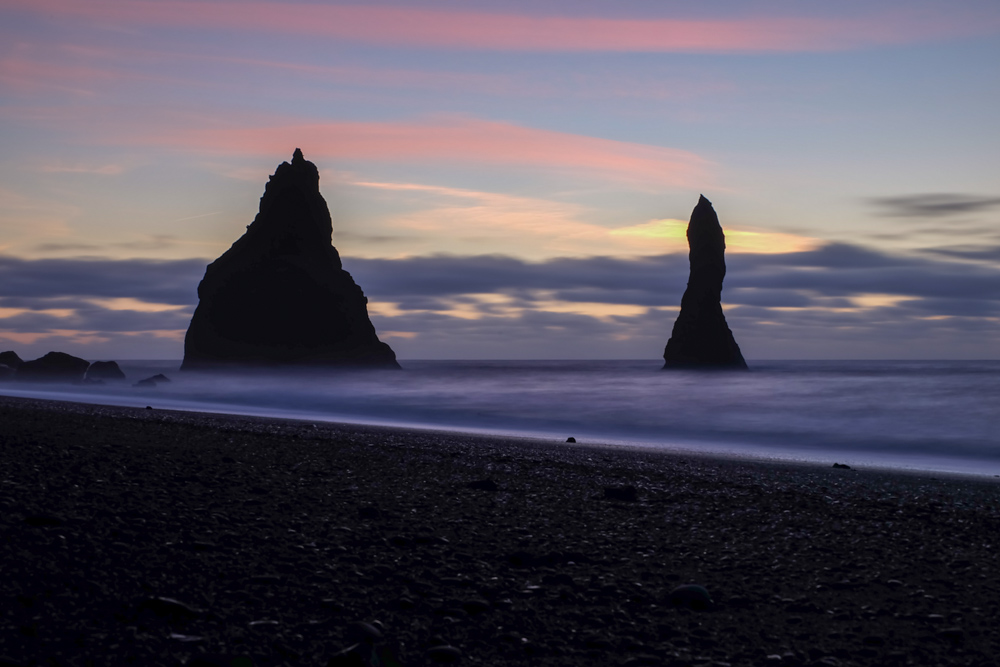 viaggio in Islanda Reynisfjara