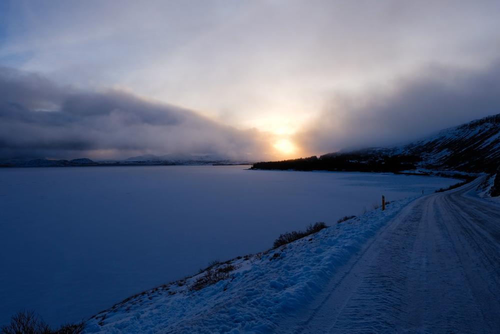 viaggio in Islanda pingvellir