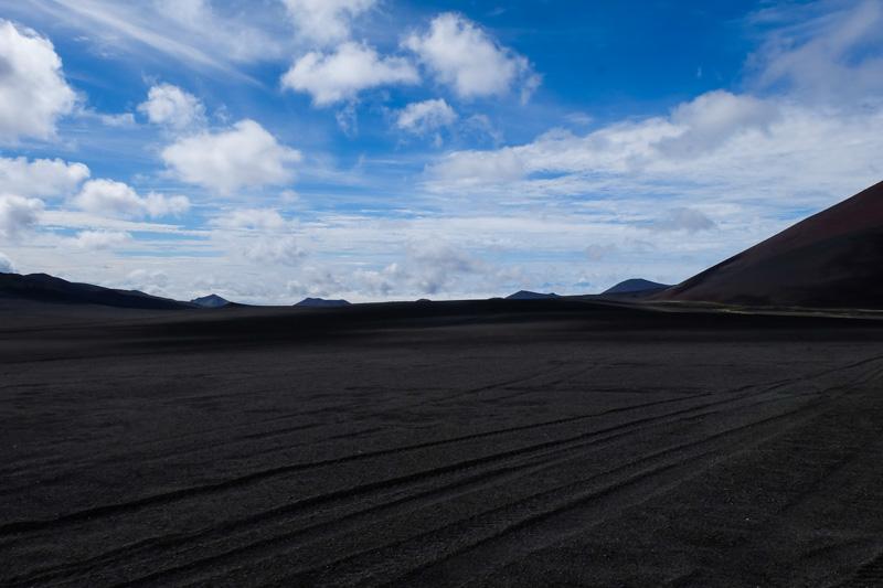 viaggio in Kamchatka