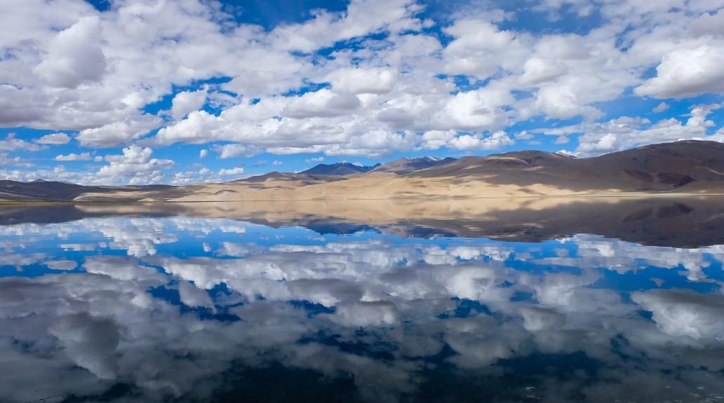 viaggio in Ladakh tso moriri