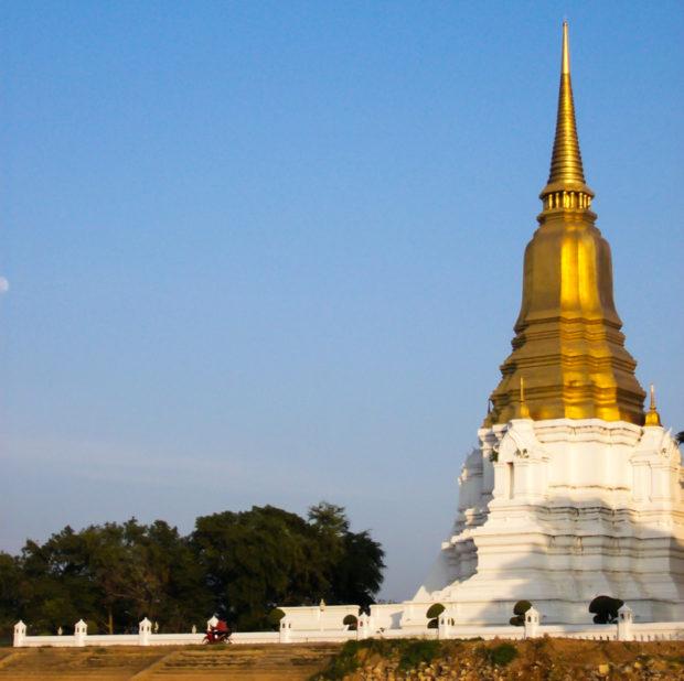 viaggio in Thailandia - Ayutthaya (5)