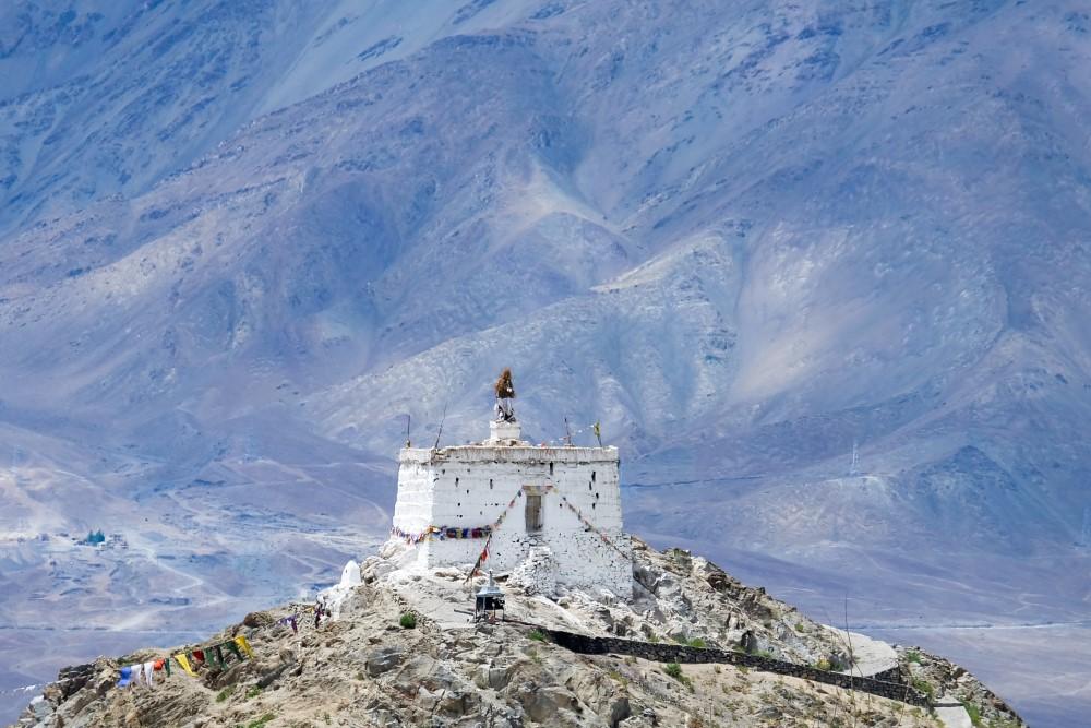 viaggio in ladakh leh