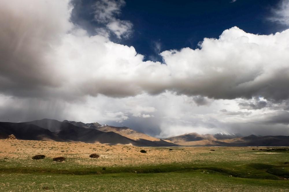 viaggio in ladakh tso kar