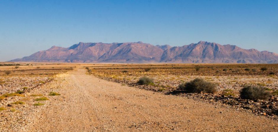 viaggio in namibia brandberg