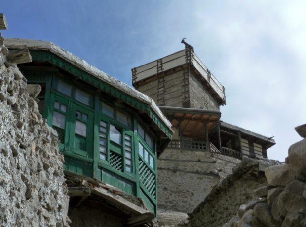 villaggio altit pakistan